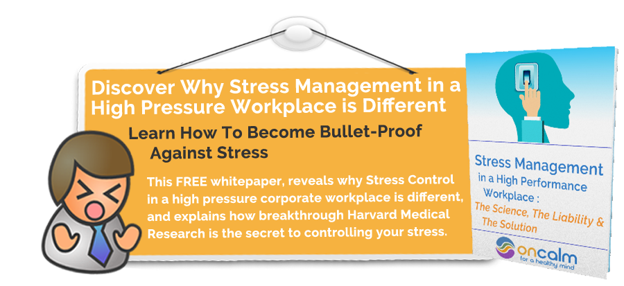 job stress research papers Stress in the workplace managing job and work stress while some workplace stress is normal, excessive stress can interfere with your productivity and performance.